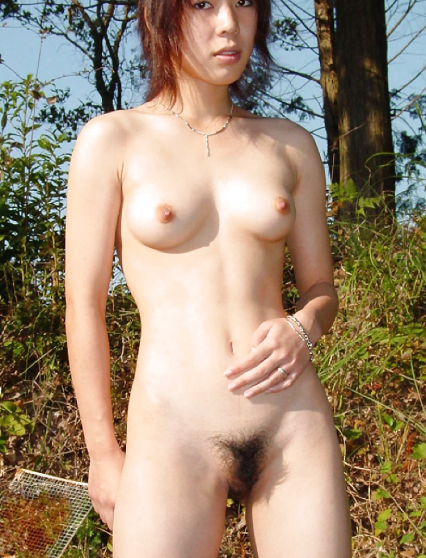 Traditional japanese girls nude